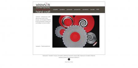 wirework - Kunsthandwerk aus Südafrika